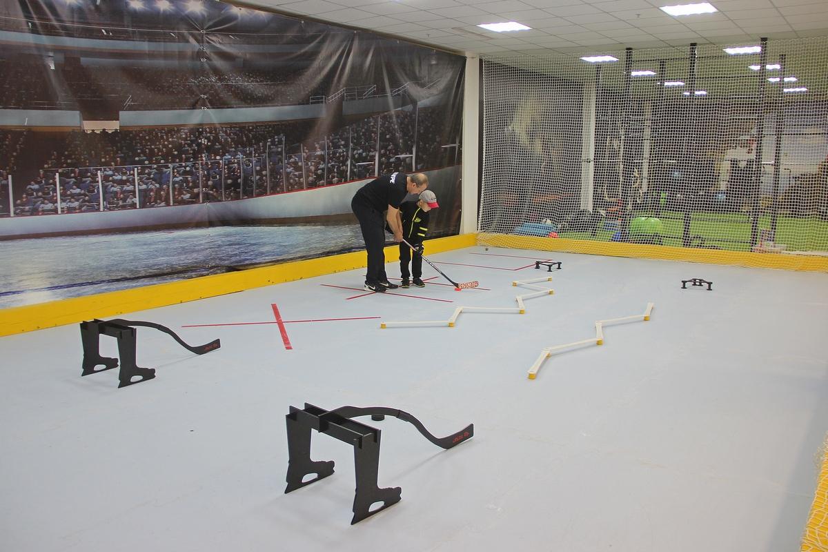 Центр хоккейной подготовки PLAYOFF в Самаре. #ТЫВИГРЕ подготовки, только, PLAYOFF, хоккейной, можно, центра, время, которые, центре, конечно, этого, когда, очень, хоккеистов, умение, обойтись, больше, пройти, Московское, Юрьевич