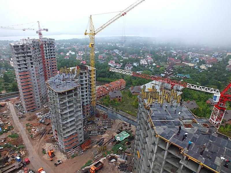 Строительство в Самаре1...