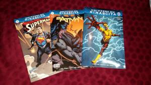 Batman & Superman #5, DC Universe Rebirth