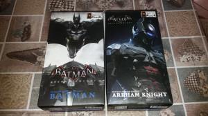 Arkham 2