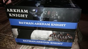 Arkham 1