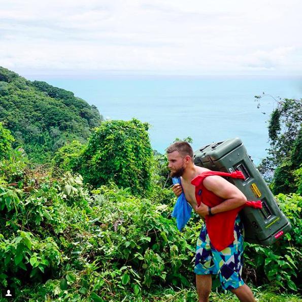 Что делать в чужой стране без паспорта? История моего ограбления в Никарагуа