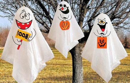 Как сделать на хэллоуин 189