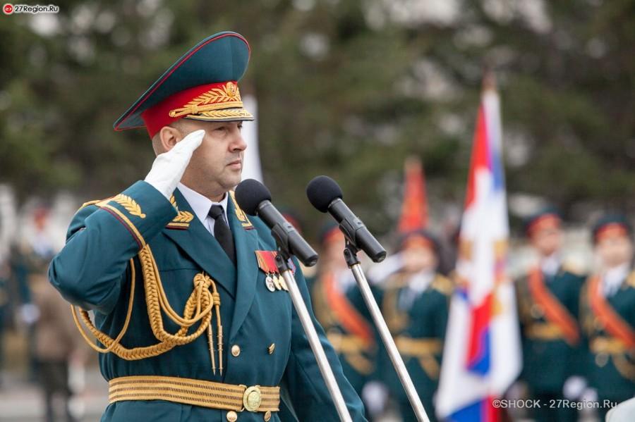 генерал Суровикин