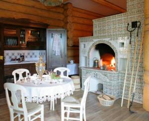изба-дизайн кухни