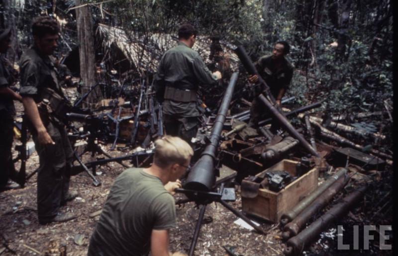 фото американские трофеи во вьетнаме можно регулировать