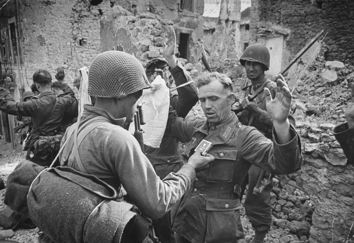 военное фото немцев предложенных вариантов