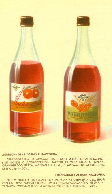 Апельсиновая настойка на спирту в домашних условиях рецепт