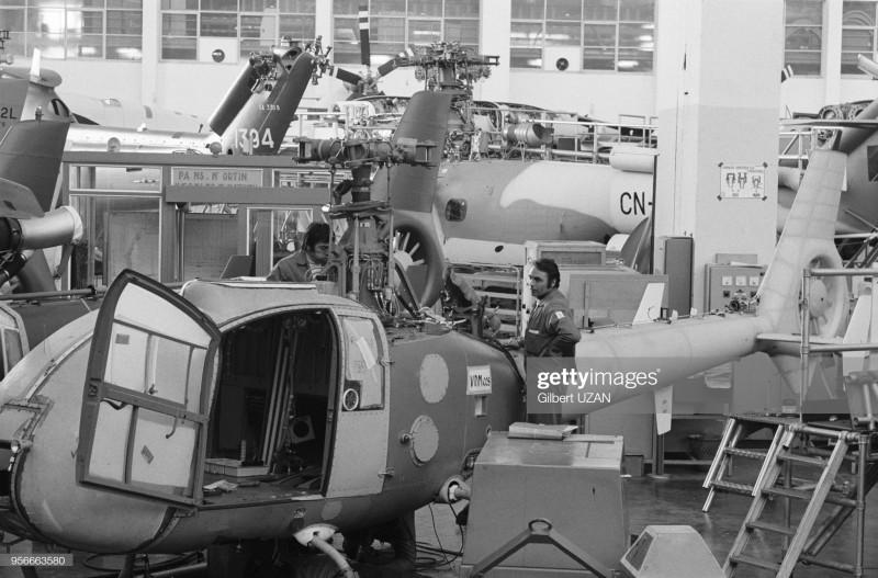 Вертолётосборочное