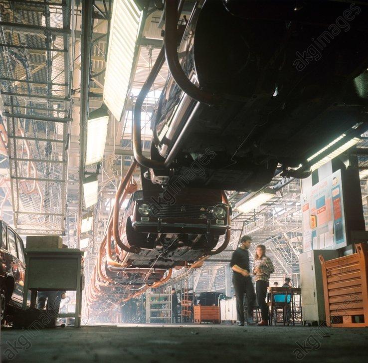Сборка на конвейере волжского расценки монтажа элеватора