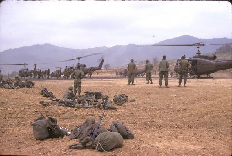Тактические десанты