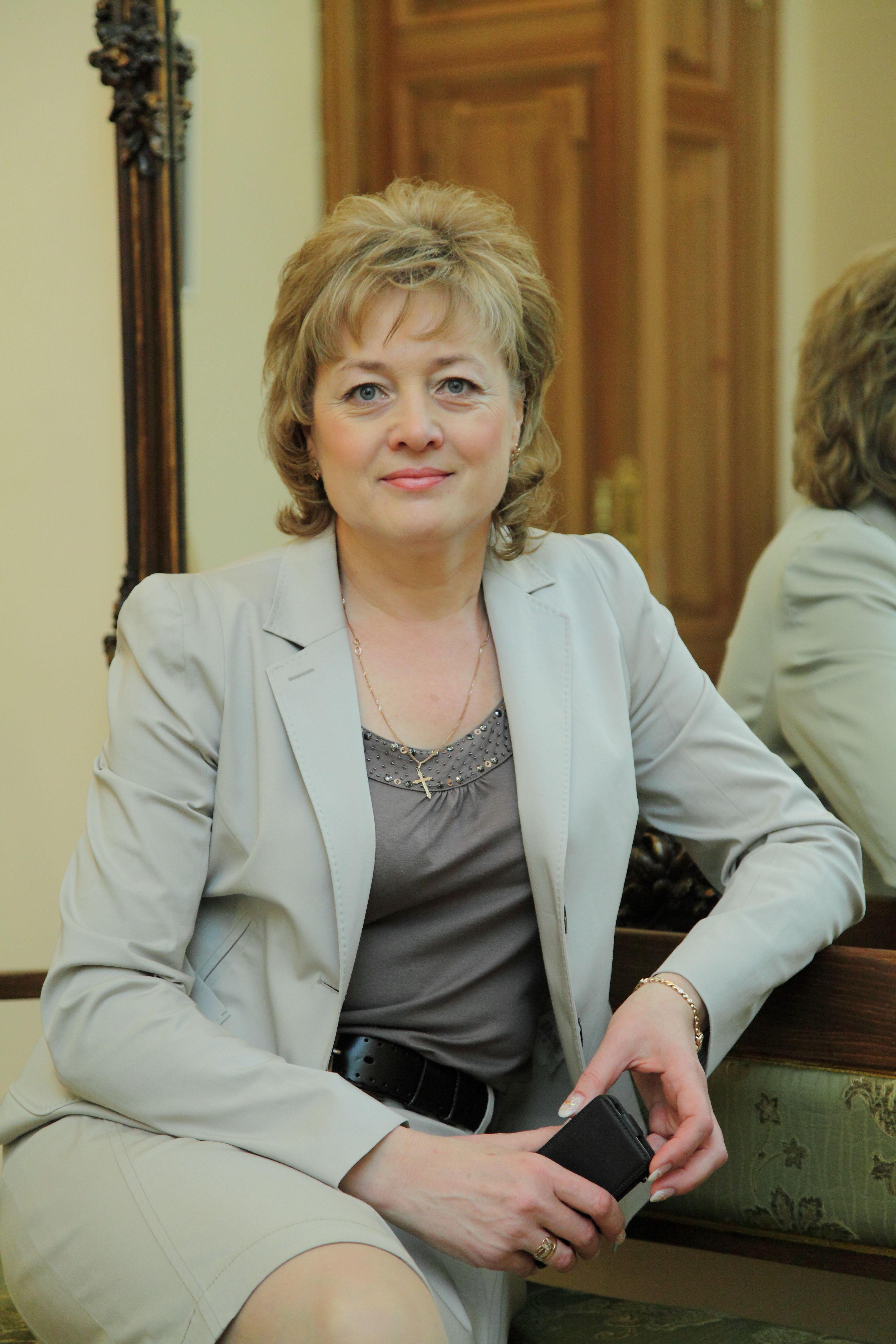 Ольга Басалыко
