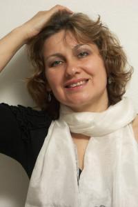 Жанна Вылеткова