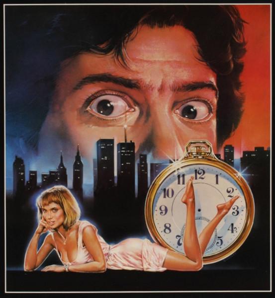 «После работы» / «After Hours» (реж. Мартин Скорсезе, 1985, США)