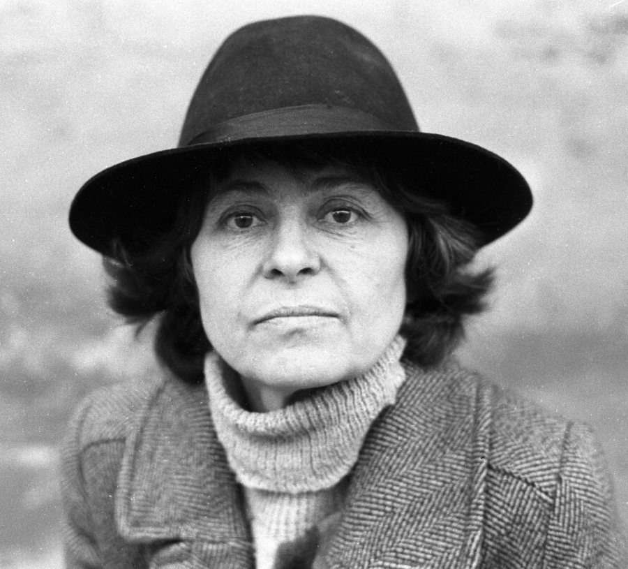 Кира Муратова (1934-2018)
