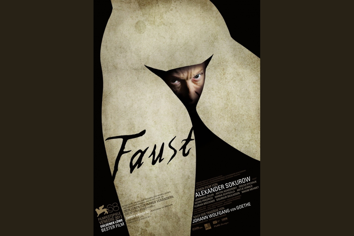 «Фауст» (реж. Александр Сокуров,2011)_«Фауст» (реж. Александр Сокуров,2011)