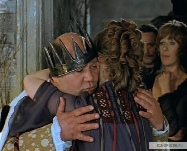 «Обыкновенное чудо» (режиссер Марк Захаров, 1978)_