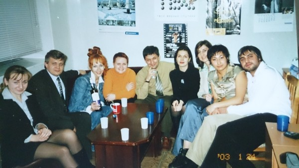 6 ТВ-1-2003