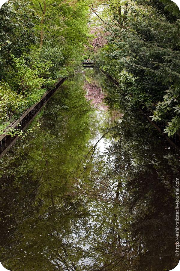 Кеукенхоф, Нидерланды