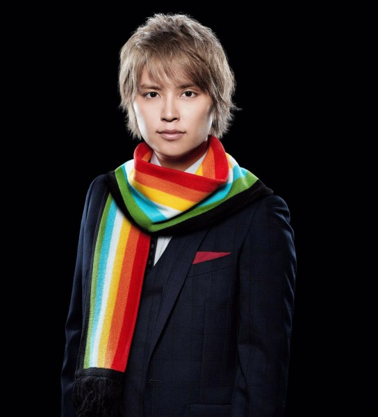 Tegoshi to be NTV's main caster for FIFA CWC UAE 2018 + NEWS