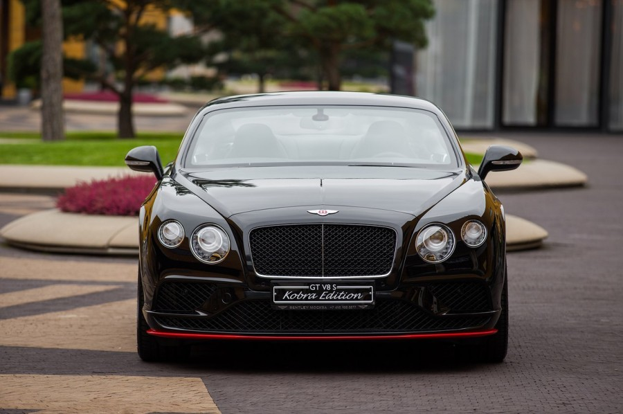 фото bentley continental gt v8
