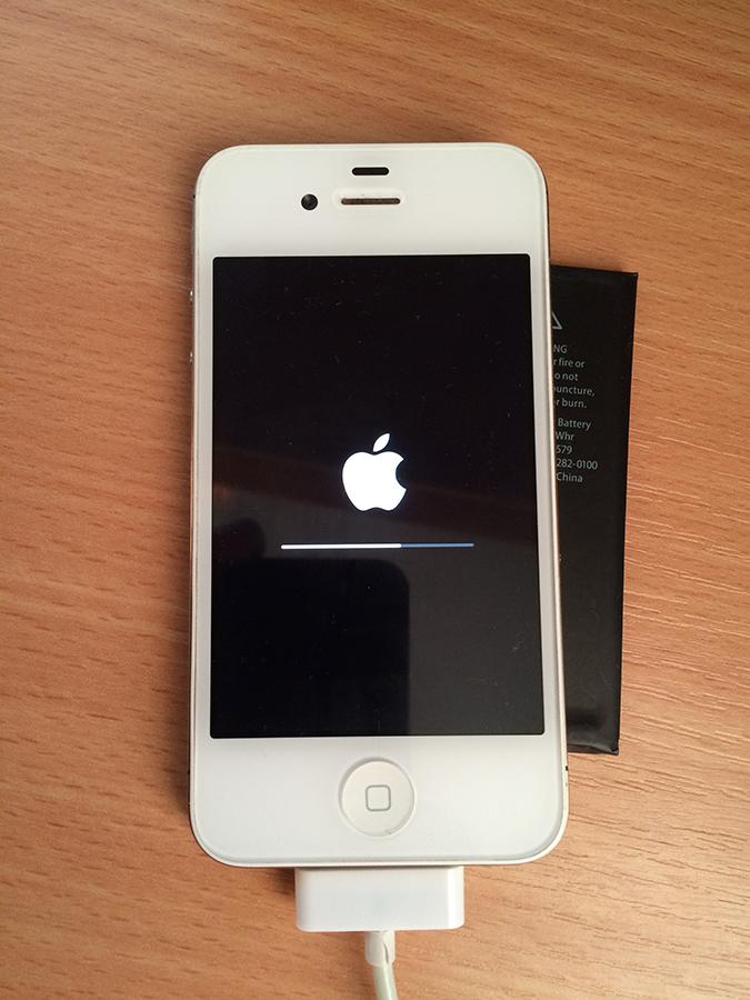 батарея на китайский айфон