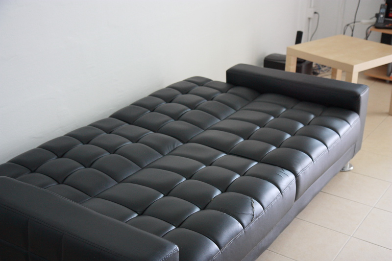 IKEA | Sofa beds | Sofa-beds | EKTORP | Corner sofa-bed 2+2 - Polyvore