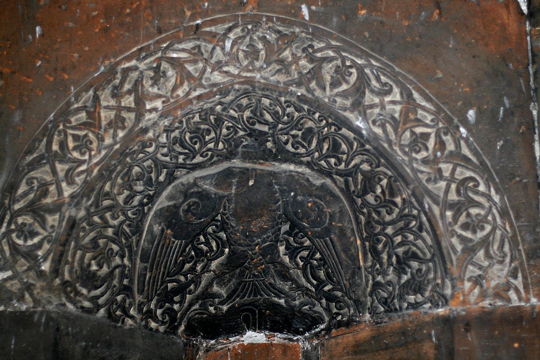 Armenian Ornaments, Khor Virap