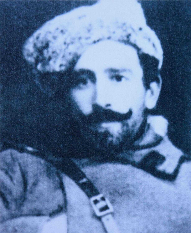 Григор Авшарян (Grigor Avsharyan)