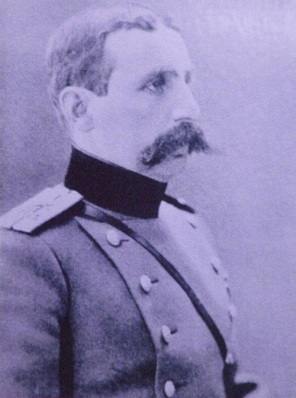 Аганик Джанполадян (Aghanik Janpoladyan)