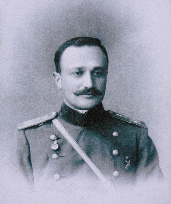 Христофор Араратян - Араратов (Christophor Araratyan - Araratov)