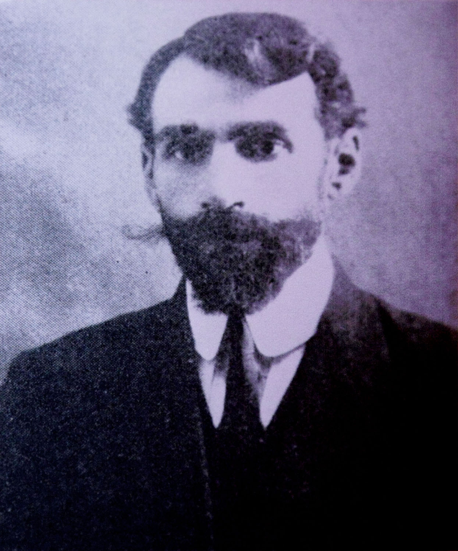 Аршалуйс Аствацатрян (Arshaluys Astvatsatryan)