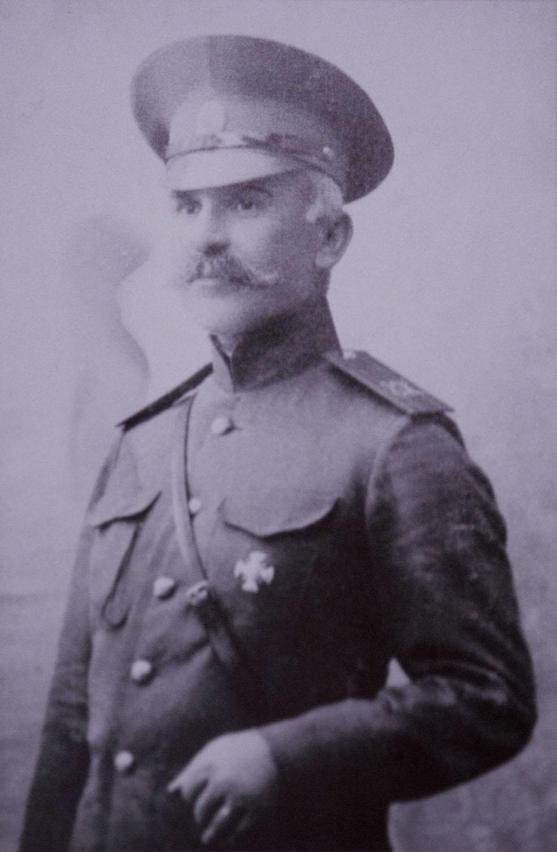 Мовсес Силикян (Movses Silikyan)