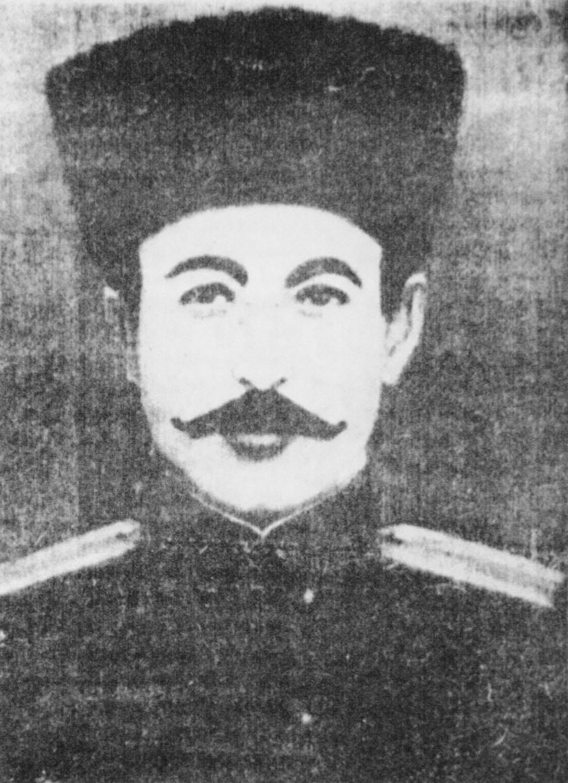 Джаангир Ага (Jahangir Agha)