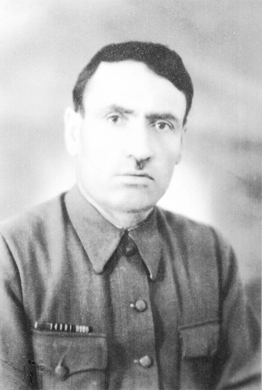 Давид Меликсетян (David Meliksetyan)