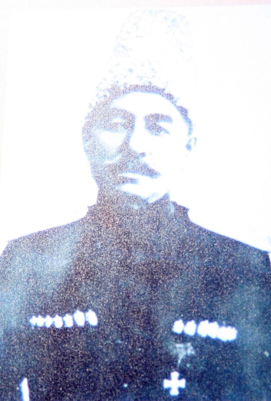 Арсен Тер-Погосян (Arsen Ter-Poghosyan)