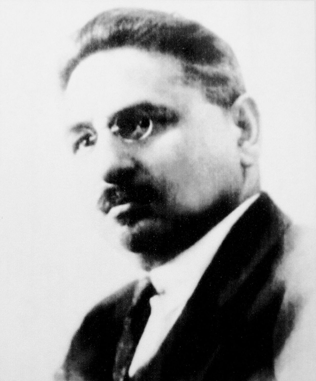 Симон Врацян (Simon Vratsyan)