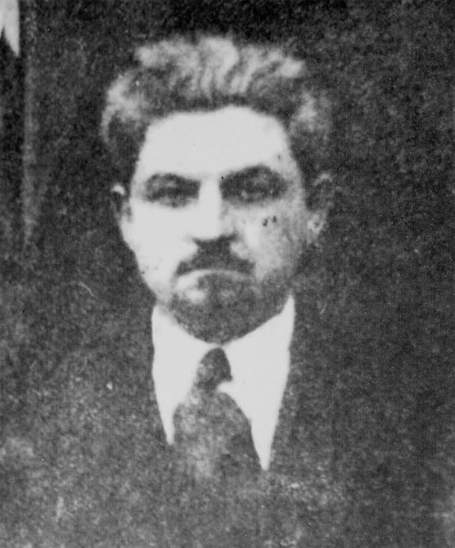 Тигран Бекзадян - представитель в Баку и Тбилиси (Tigran Bekzadyan - representative in Baku and Tbilisi)