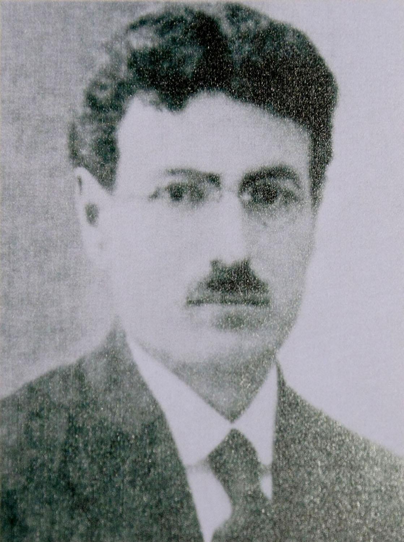 Ваан Хорени - член парламента (Vahan Khoreni - member of parliament)