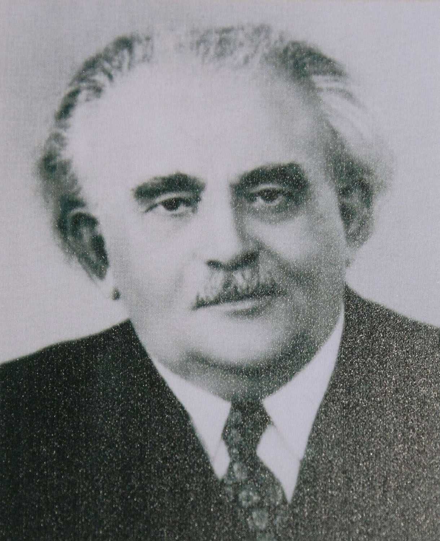 Ваан Навасардян - член парламента (Vahan Navasardyan - member of parliament)