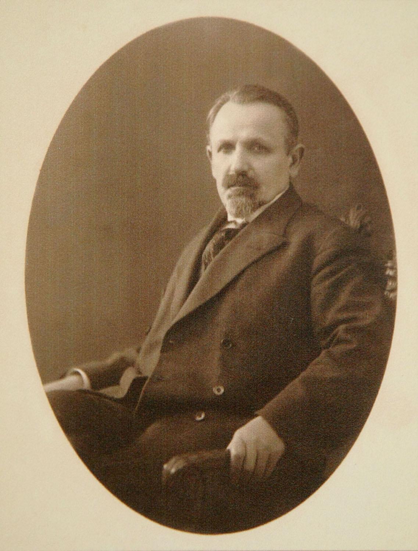 Аветис Агаронян (Avetis Aharonyan)