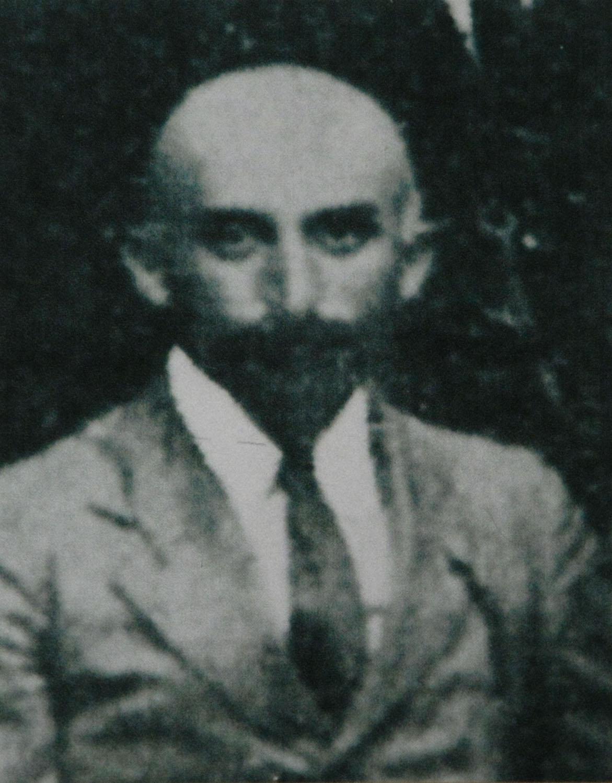 Мартирос Арутюнян - представитель в Баку (Martiros Harutyunyan - representative in Baku)
