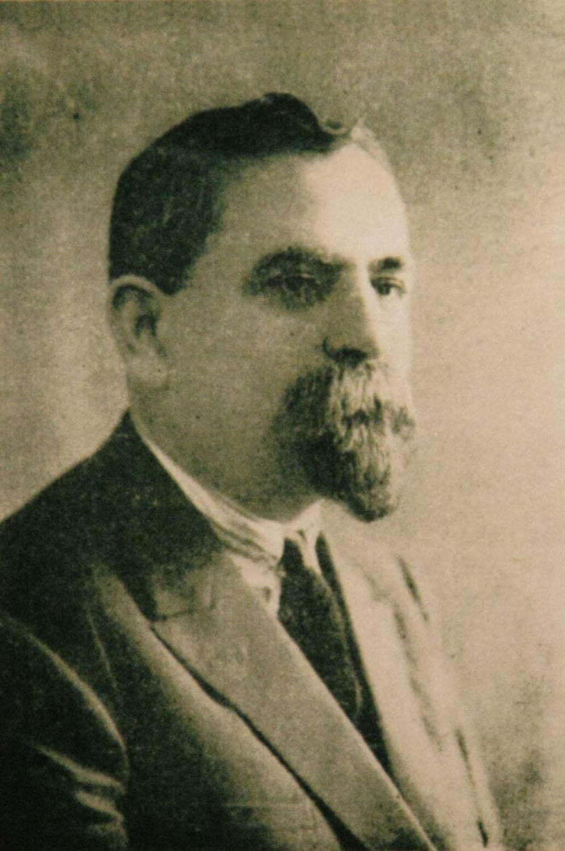 Геворг Газарян - министр образования (Gevorg Ghazaryan - minister of education)