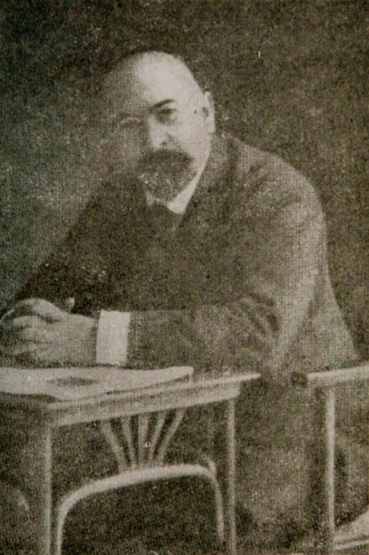 Арташес Энфиаджян - Министр финансов (Artashes Enfiajyan - Minister of finance)