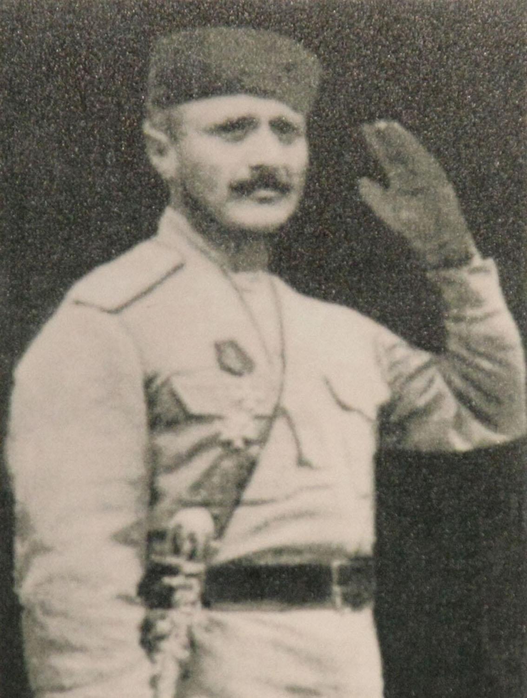 Христофор Араратян (Christophor Araratyan)