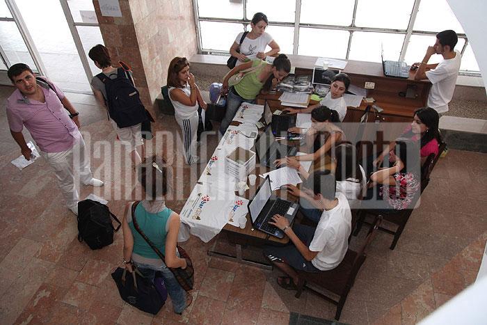 Barcamp Artsakh-Karabakh