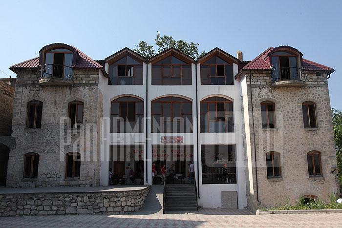 BarCamp в Арцахской (Нагорно-Карабахской) Республике