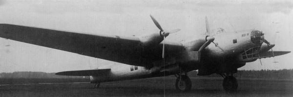 Самый секретный полёт ТБ-7
