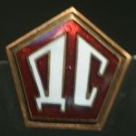 DAL'STROJ_BADGE