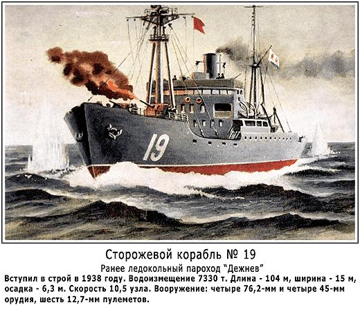 Dezhnev